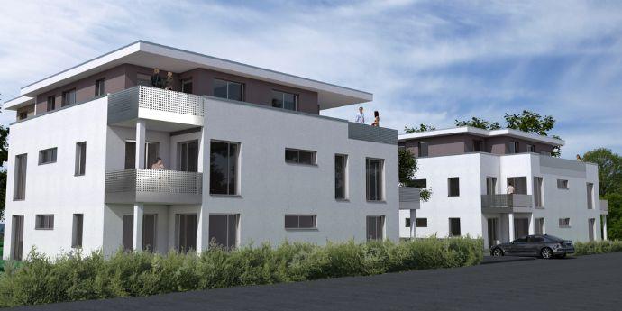 3-Zimmer Erdgeschosswohnung mit Garten WH1
