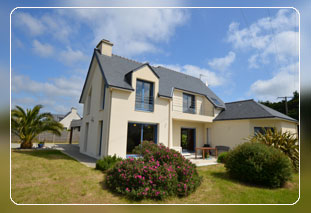 Ferienhaus Bretagne in Guidel-Plages - MOR 202
