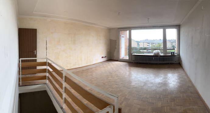 4-Zi. Maisonette Wohnung in Willich