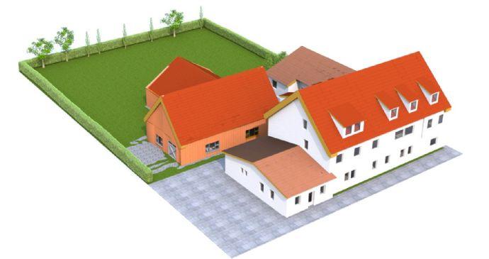 Wohn- und Geschäftshaus - Renditeobjekt