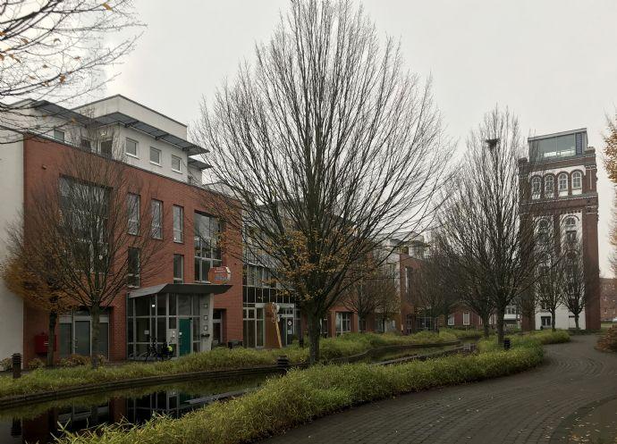 Betreutes Wohnen: 3-Zimmer-Wohnung am Museumsturm mit Balkon!