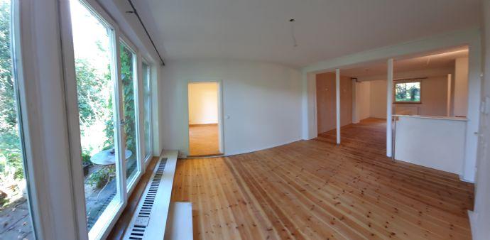 Loftartige 2-Zi -Atelierwohnung mit Terrasse
