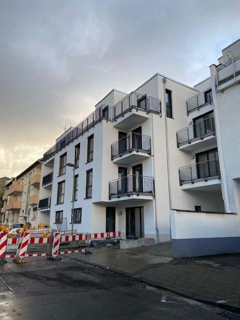 Exklusive 3-Zimmer-Wohnung in Offenbach am Main