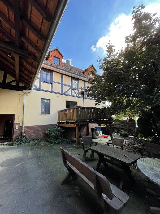 Fachwerk Bauernhaus in Körle