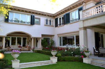 Santiago de Chile Häuser, Santiago de Chile Haus kaufen