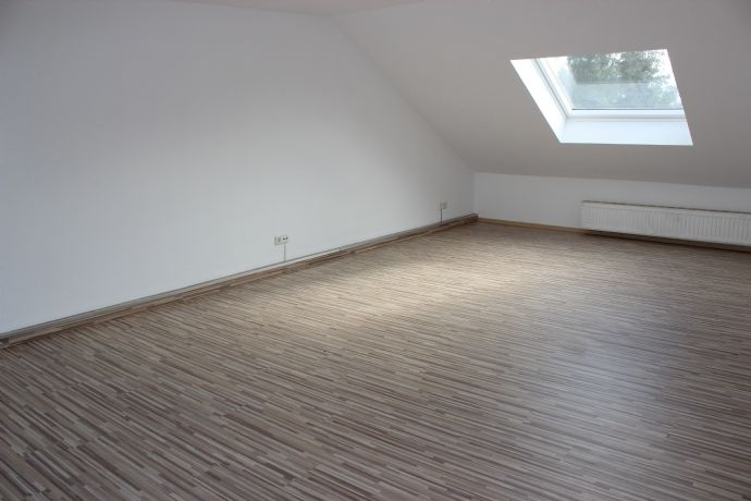Neu renovierte, helle 1 ZKB-Wohnung