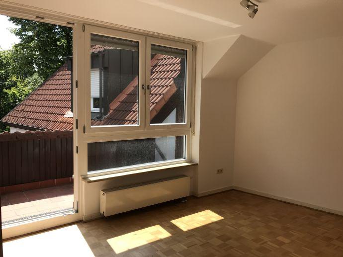 2 Zimmer Wohnung in Frankfurt (Eschersheim)
