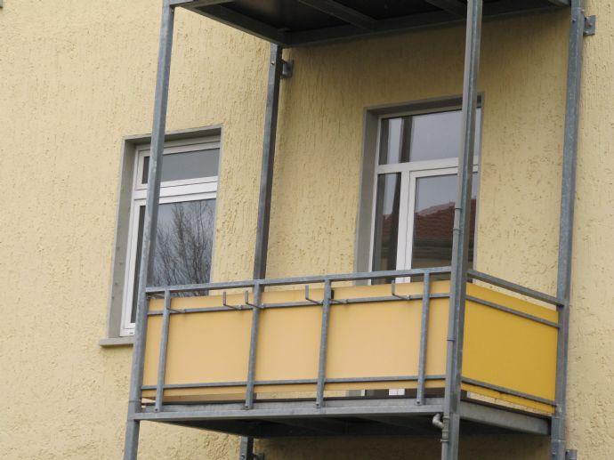 1,5 Raumwohnung in Eisenacher Weststadt - Thälmannviertel