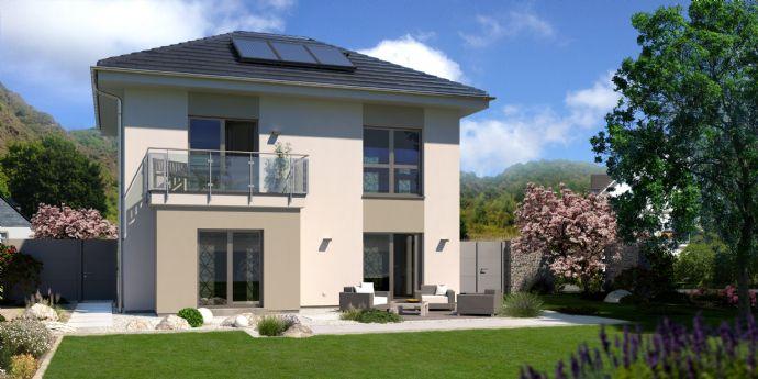 Wohnen in der Metropolregion Nürnberg - Energieeffizientes EFH in Windsbach