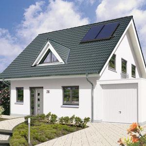 Clever Bauen zum Mietpreis ! Neu Hausbau ohne Eigenkapital.