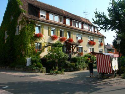 Haus Bachstraße 9 - Ferienwohnung Nr. 2