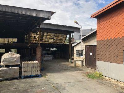 Flöha Industrieflächen, Lagerflächen, Produktionshalle, Serviceflächen