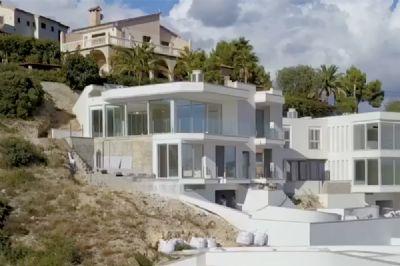 Calvià / Santa Ponça Häuser, Calvià / Santa Ponça Haus kaufen