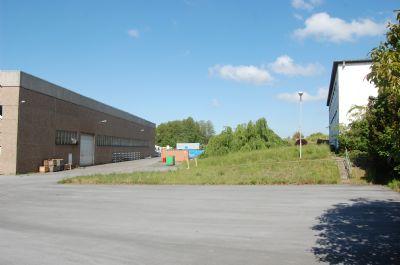 Großes Industriegrundstück - A 33, Raum Gütersloh/Bielefeld