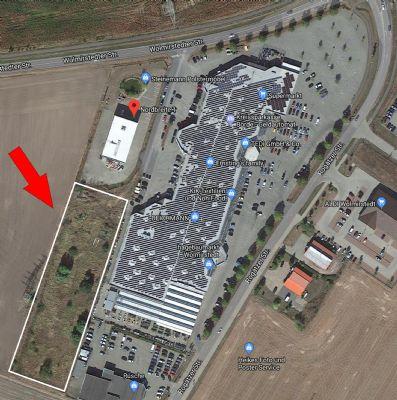 Wolmirstedt Industrieflächen, Lagerflächen, Produktionshalle, Serviceflächen