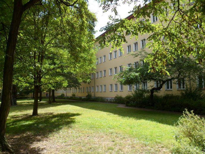 Vermietete 2-Zimmerwohnung Prenzlauer Berg Mietrendite 2,77 Prozent pa.