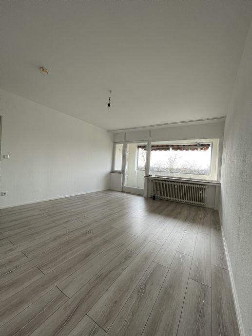 2-Zimmer-Wohnung am Dilthey- Park bezugsfertig ab sofort