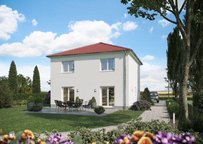 NEUMANN - Neubau KfW55 Hochwertiges Einfamilienhaus