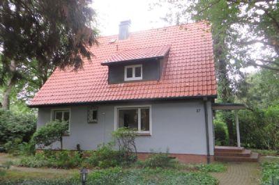 Hamburg-Volksdorf Häuser, Hamburg-Volksdorf Haus kaufen