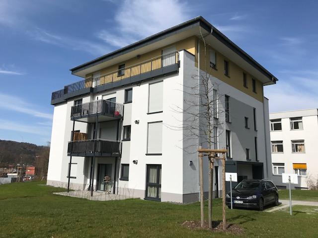 Licht, Luft & Sonne: 2-Zimmer-Penthouse im Erstbezug frei!