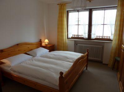 Gästehaus Seegarten - Ferienwohnung Typ C