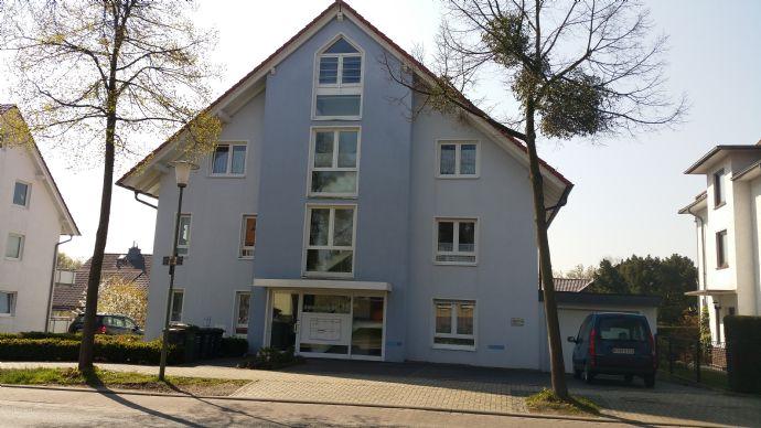 Maisonette-Wohnung in Kassel