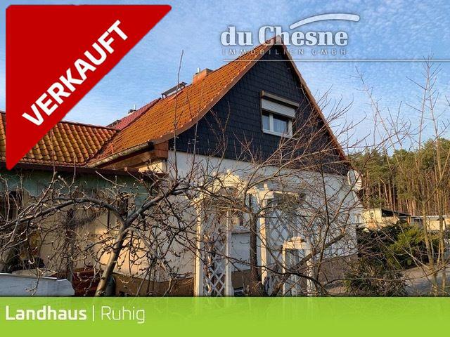 Landhaus ,,Am Mellensee,,