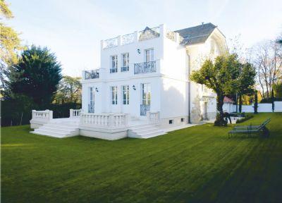 Genf Häuser, Genf Haus kaufen