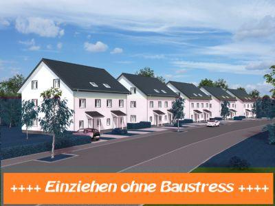 Einziehen ohne Baustress in unsere fertiggestellte Doppelhaushälfte in Pirna!