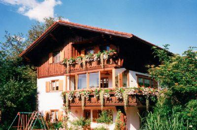 Haus am Burgwald - Ferienwohnung Hörnerblick***