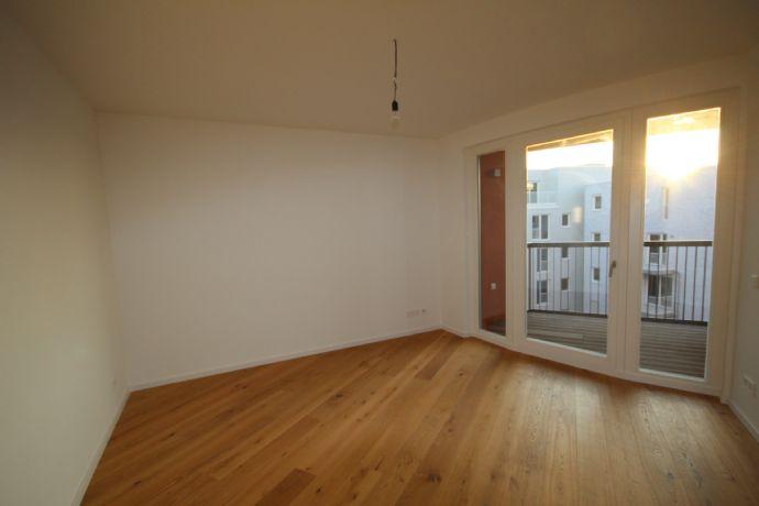 +++Charmante 3 Zimmer-Neubauwohnung / Erstbezug im exklusiven Neubauensemble+++
