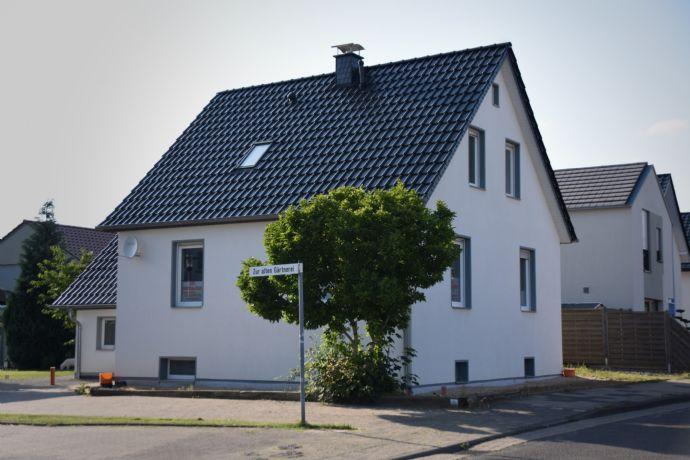 - Jung kauft Alt - Kernsaniertes Wohnhaus