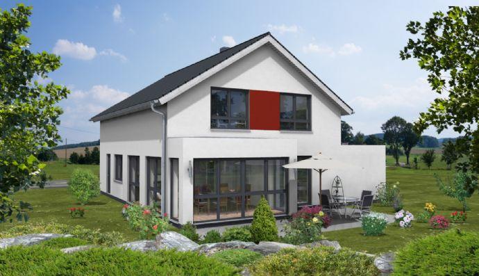Wir bauen Ihr Zuhause - in Bad Langensalza - Ein OHB Massivhaus Stein auf Stein mit individueller Planung