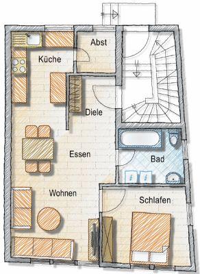 Buchen Wohnungen, Buchen Wohnung mieten