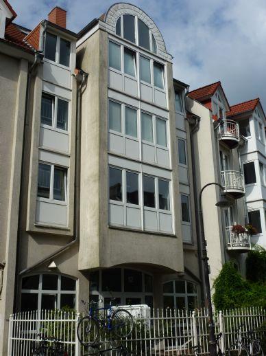 Viertel - attraktive 3 Zi. Wohnung