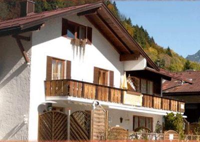 Ferienwohnung Bergblick ***