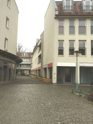 Königs Wusterhausen Ladenlokale, Ladenflächen