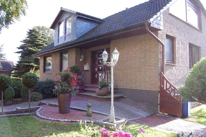 1 - 2 Familienhaus mit traumhaftem Weitblick in Hagen