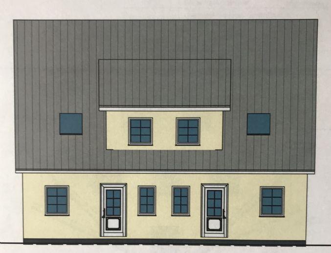 Doppelhaushälfte mit Grundstücksanteil in Hoppegarten