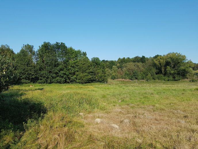 *** EXKLUSIV *** Sonniges Wiesengrundstück im Landkreis Mühldorf