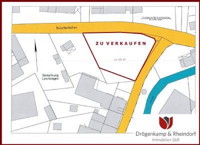 Leichlingen Grundstücke, Leichlingen Grundstück kaufen