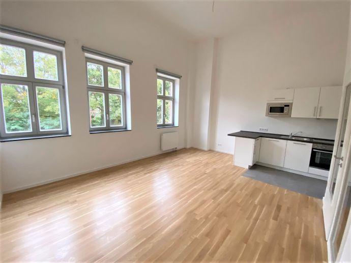 2 Zimmer Wohnung in Berlin (Köpenick)