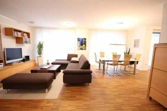Apartment in Sigmaringen Laiz