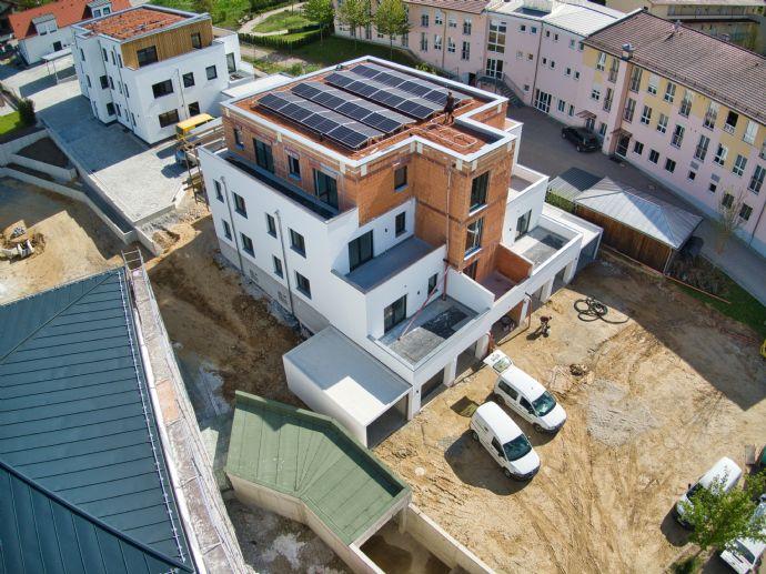 3 Zimmer Wohnung in Leiblfing