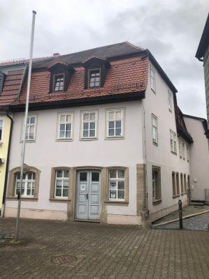 Bad Blankenburg Wohnungen, Bad Blankenburg Wohnung mieten