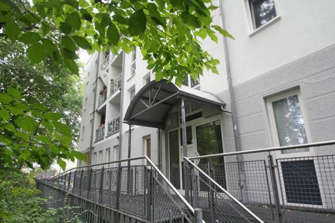 Bezugsfrei: 1-Zimmer - Single - Appartment in Berlin - Köpenick