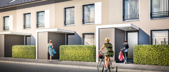 Schnell sein, lohnt sich! Charmantes ReihenENDhaus mit 120qm Wohnfläche in Sarstedt!