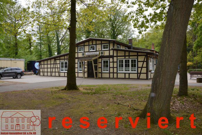 Veranstaltungshaus in Wustrow (Wendland)