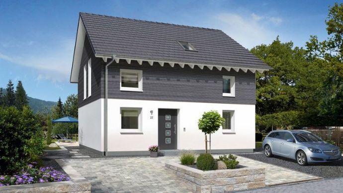 Rarität - Einfamilienhaus in Bubesheim incl. Grundstück!