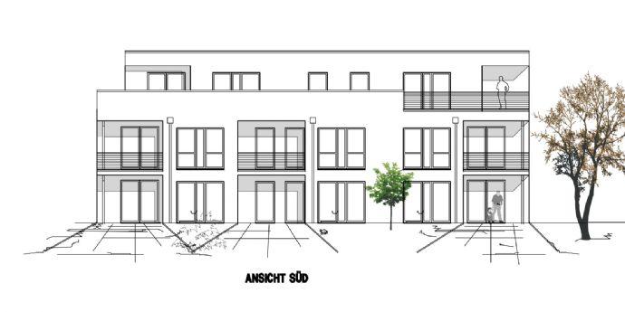 Hochwertige 2-Zimmer-Neubauwohnung EG in Gütersloh